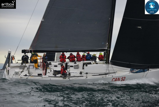 Swiftsure Action Shots - All Photographers