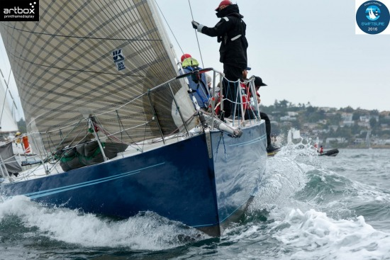 Jill Fitz Hirschbold Photos - Peter Rees Chase Boat
